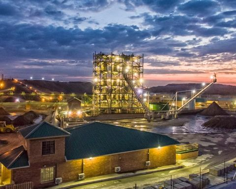 SSW to invest in SA projects as it delivers record results