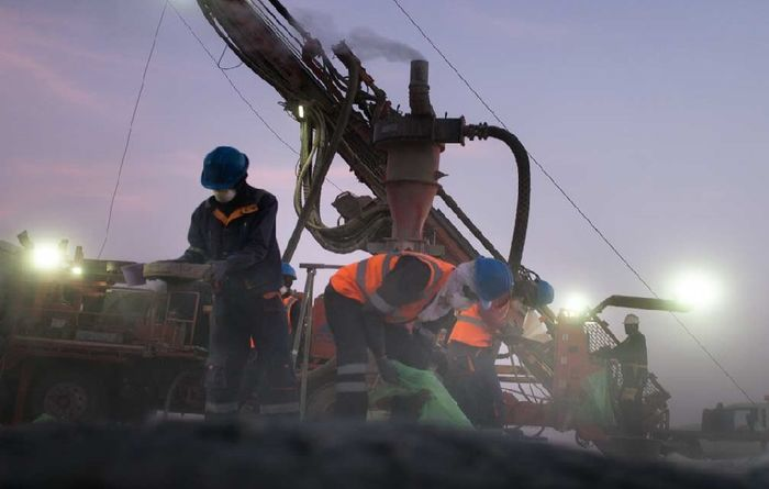 'Double the exploration effort' to avert crisis, says McKinsey