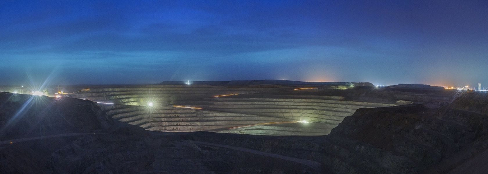Mongolian push for Oyu Tolgoi deal changes