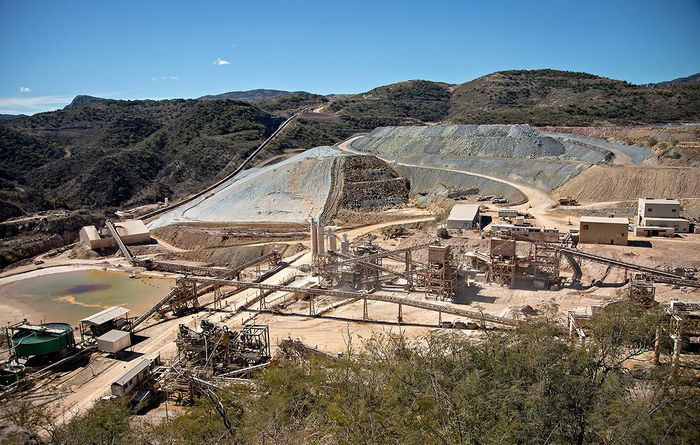 Alamos Gold will build La Yaqui Grande near its Mulatos operation in Mexico