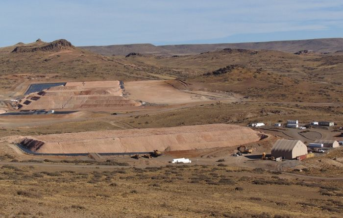 Patagonia Gold shutters Argentina mines