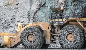 Capstone curtails flagship mine due to wildfire