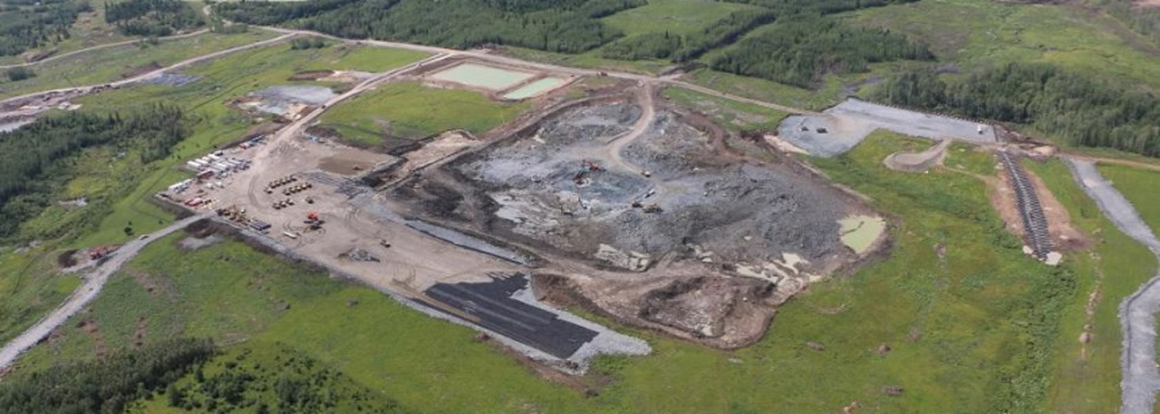 New Gold reduces Rainy River mine life - Mining Journal