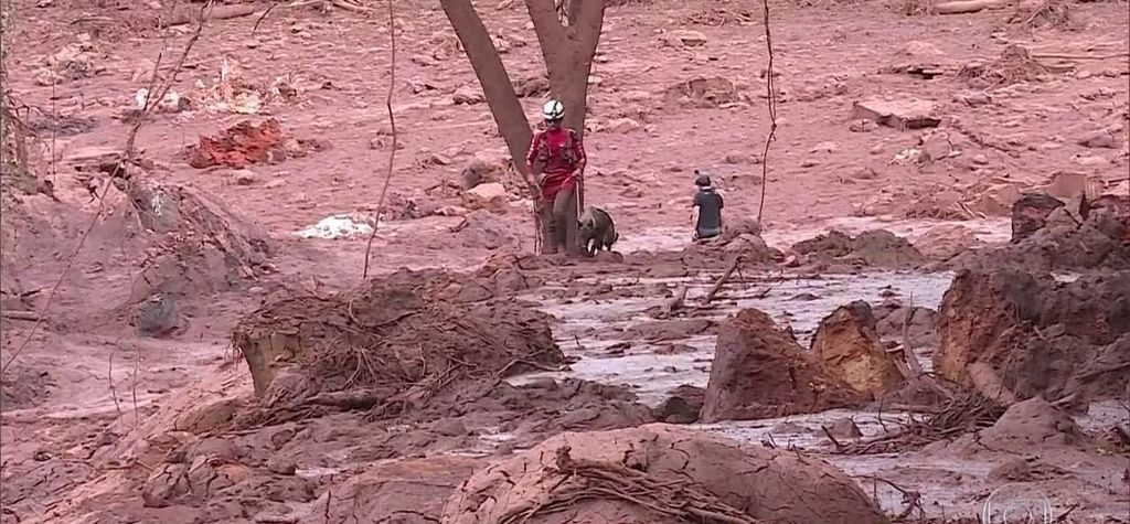 Brazil mining authority moves to ban tailings dams
