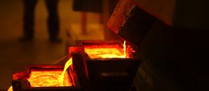 Gold miners outpacing the gold price