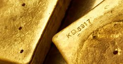 Perth Mint plans gold-backed ETF listing on NYSE