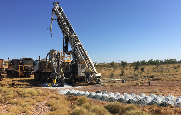 De Grey boosts Pilbara resource