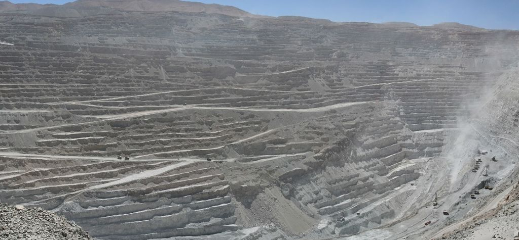 Codelco stops projects for COVID-19