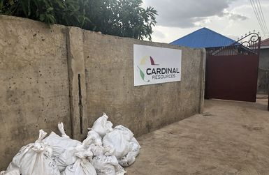 Ghana government buys Cardinal's Sprott debt