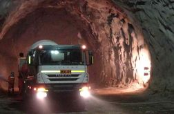 Automation leader to supply 'epic' mine control system