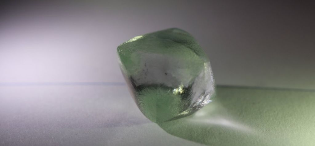 BlueRock recovers record 24.98ct diamond