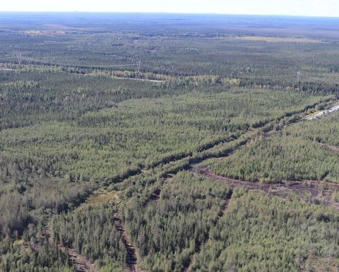 Canada Nickel signs mine fleet MOU with First Nation