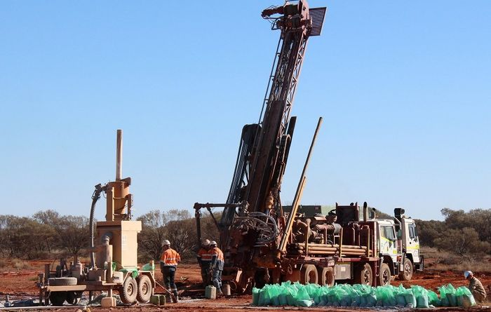 Echo drilling success in Yandal