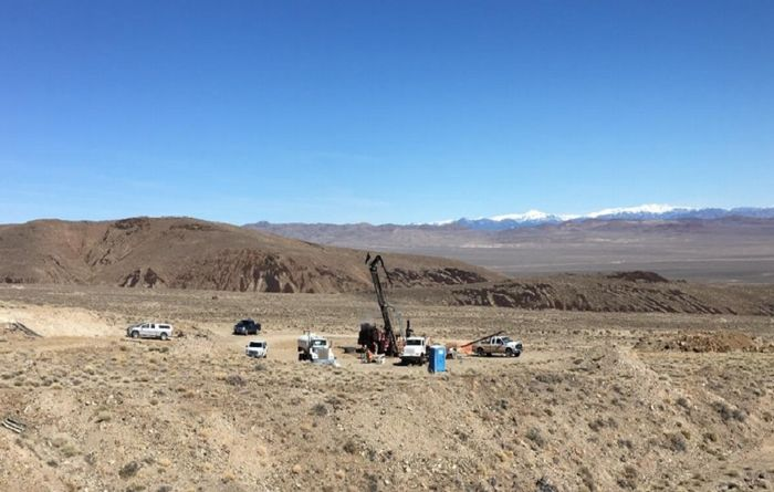 Thor raises Nevada tungsten resource