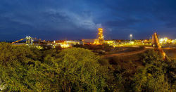 Barrick proposes Acacia buy-out