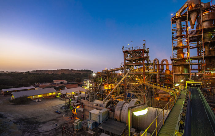 Resolute's gold production unaffected by COVID-19