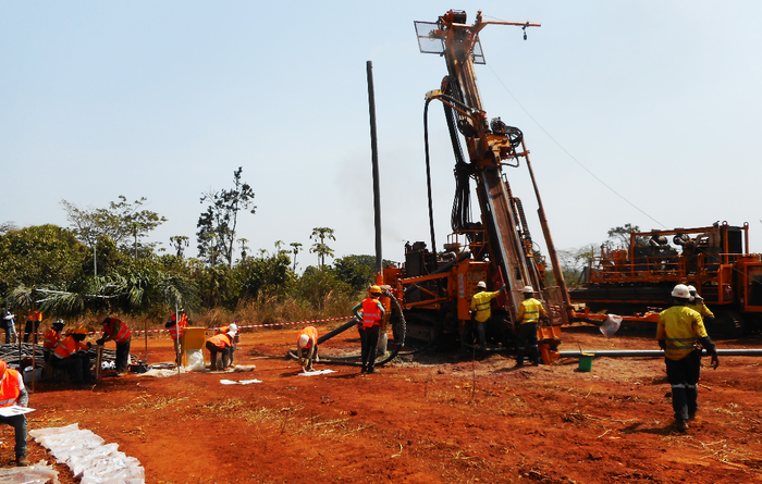 Plenty of Tietto results awaited as drilling continues