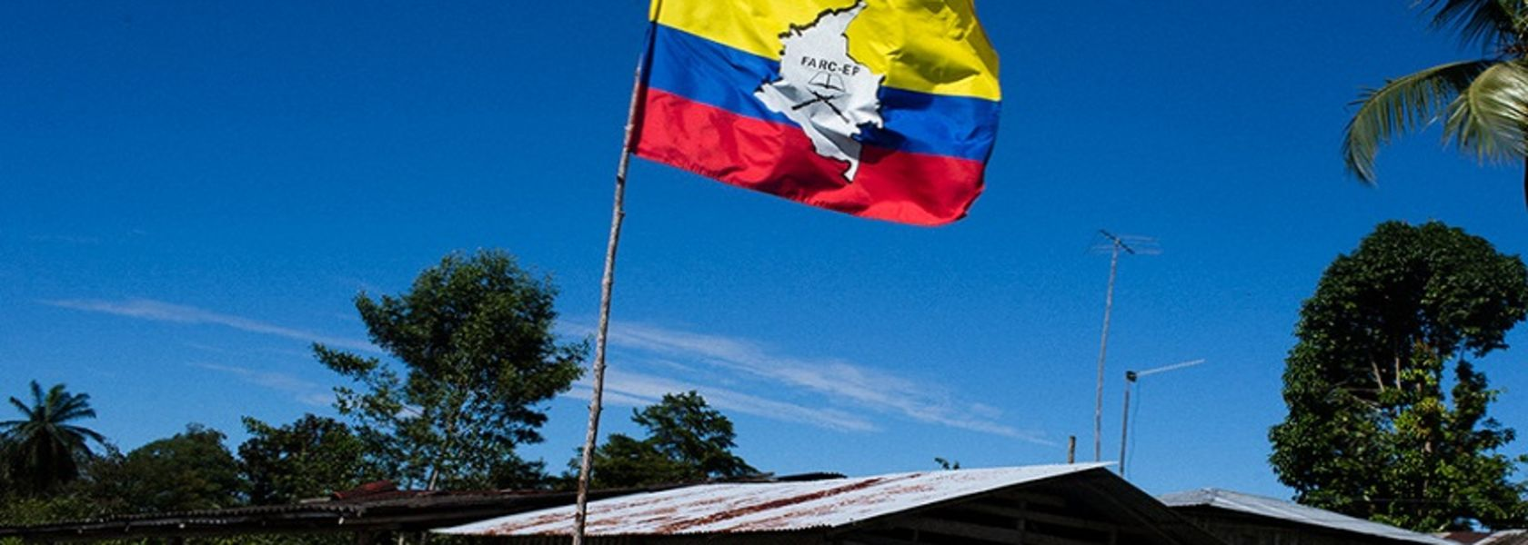 Royal Road strikes landmark Colombia agreement