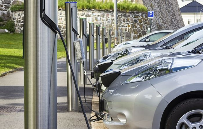 EV revolution speeds up copper deficit