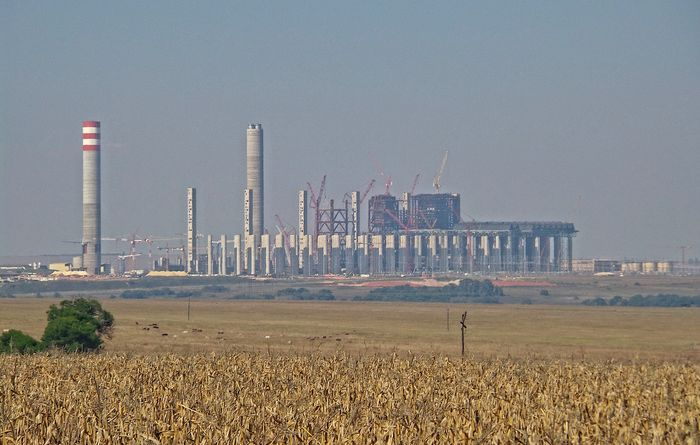 Anglo to sell Eskom-tied coal asset