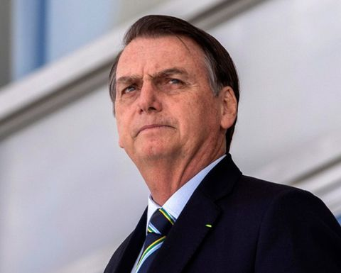 Dams force Bolsonaro environmental rethink