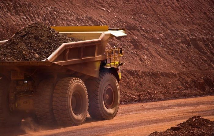Fortescue in net cash position after record quarter