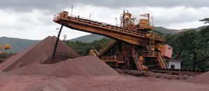 "Market consensus on iron ore ""too negative"" says Jefferies"
