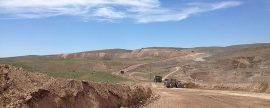 """The [Barrick JV] has delivered exceptional results"""