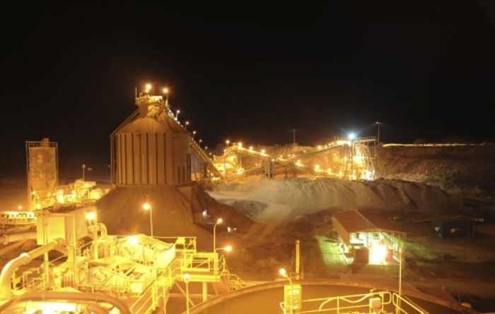 Kirkland Lake fires up Union Reefs mill